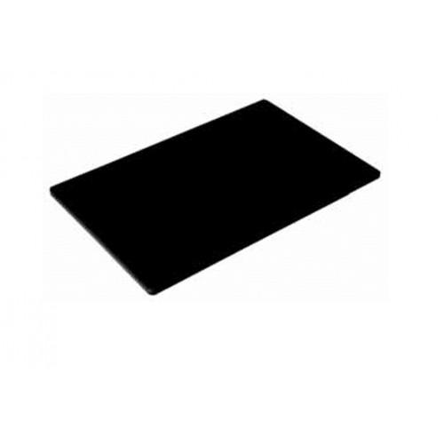 Πλάκα Κοπής Μαύρη Πολυαιθυλενίου (ΡΕ) 40Χ30Χ1.3εκ., 77-42137, GTSA